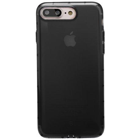 Чехол Baseus Simple Series для iPhone 7 Plus Transparent Black