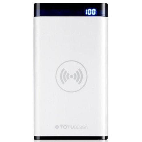 Внешний аккумулятор Totu Power Bank PB06 8000 mAh Black