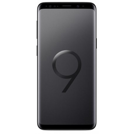 Samsung Galaxy S9 64 GB G960F Midnight Black (SM-G960FZKDSEK)