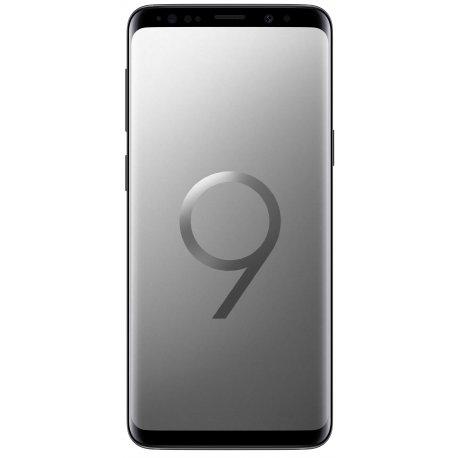 Samsung Galaxy S9 64 GB G960F Grey (SM-G965FZADSEK)