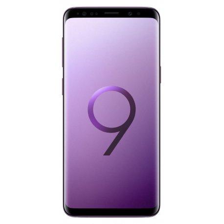 Samsung Galaxy S9 64 GB G960F Purple (SM-G965FZPDSEK)