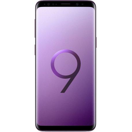 Samsung Galaxy S9 Plus 64 GB G965F Purple (SM-G965FZPDSEK)
