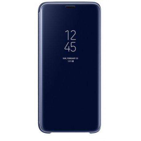 Чехол Clear View Standing Cover для Samsung Galaxy S9 Gold (EF-ZG960CFEGRU)