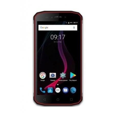 Sigma mobile X-treme PQ51 Black-Red