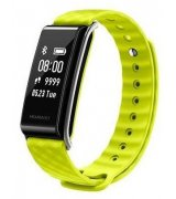 Фитнес-трекер Huawei AW61 Yellow-Green