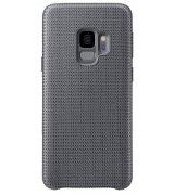 Накладка Hyperknit Cover для Samsung Galaxy S9 Gray (EF-GG960FJEGRU)