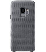 Накладка Hyperknit Cover для Samsung Galaxy S9 Plus Gray (EF-GG965FJEGRU)
