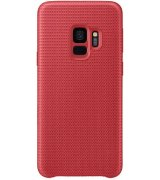 Накладка Hyperknit Cover для Samsung Galaxy S9 Plus Red (EF-GG965FREGRU)