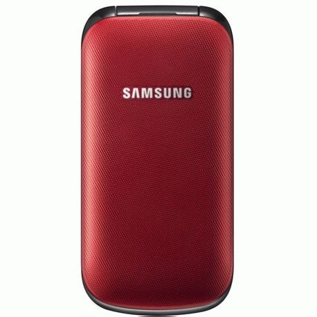 samsung-e1195-ruby-red
