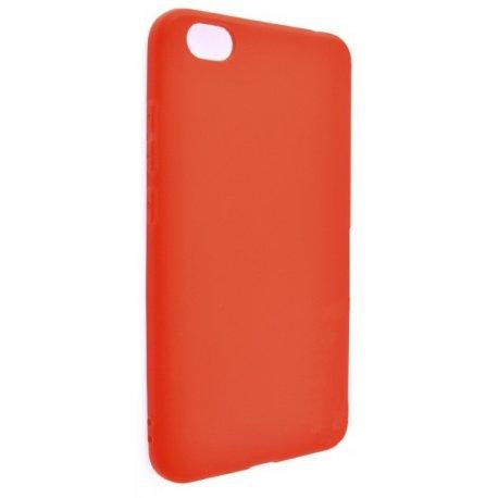 Накладка SMTT для Xiaomi Redmi Note 5A Red