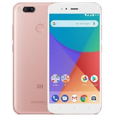 Xiaomi Mi A1 4/32GB Rose Gold