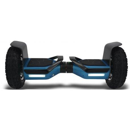 "Гироборд 2Е HB 102 10"" Power Black-Blue (2E-HB102-10P-BB)"