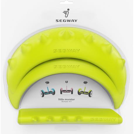 Накладка на гироскутер miniLITE bumper kit Green(10.01.6026.06)