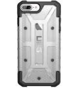 Накладка Urban Armor Gear (UAG) для iPhone 8Plus/7Plus/6sPlus/6Plus Plasma Ash (IPH8/7PLS-L-AS)