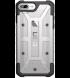 Накладка Urban Armor Gear (UAG) для iPhone 8Plus/7Plus/6sPlus/6Plus Plasma Ash (IPH8/7PLS-L-AS)