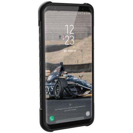 Накладка Urban Armor Gear (UAG) для Samsung Galaxy S9 Pathfinder Black (GLXS9-A-BK)