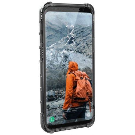 Накладка Urban Armor Gear (UAG) для Samsung Galaxy S9 Plyo Ash (GLXS9-Y-AS)