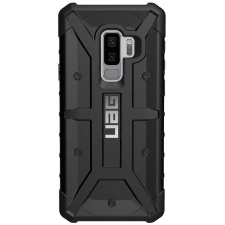 Накладка Urban Armor Gear (UAG) для Samsung Galaxy S9 Plus Pathfinder Black (GLXS9PLS-A-BK)