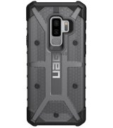 Накладка Urban Armor Gear (UAG) для Samsung Galaxy S9 Plus Plasma Ash (GLXS9PLS-L-AS)