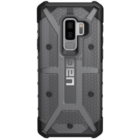 Накладка Urban Armor Gear (UAG) для Samsung Galaxy S9 Plus Plasma Ash (GLXS9PLS-L-AS)