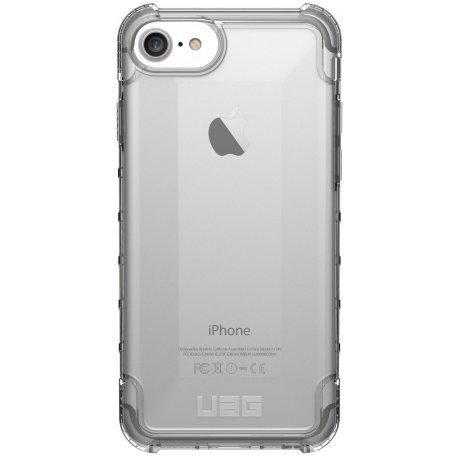 Накладка Urban Armor Gear (UAG) для iPhone 6/6s/7/8 Plasma Ash (IPH8/7-Y-IC)