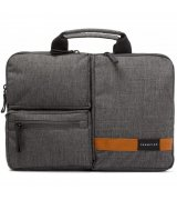 "Сумка Crumpler The Geek Deluxe для ноутбуков 13"" Bag Ligt Grey (TGKD13-009)"