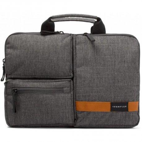"Сумка Crumpler The Geek Deluxe для ноутбуков 13"" Bag Ligt Grey (TGKD13-009)"