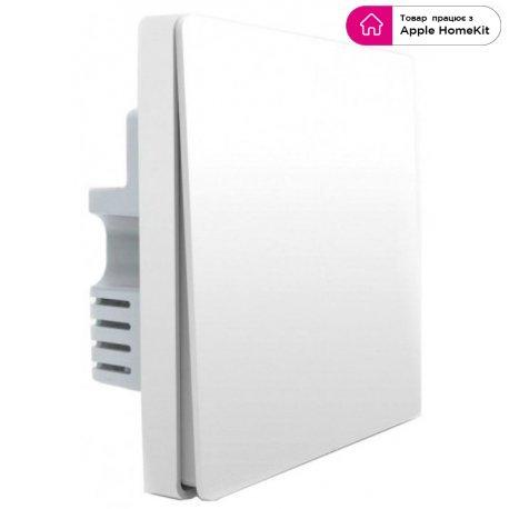 Умный выключатель Aqara Smart Light Switch (Single-Button) (QBKG04LM)