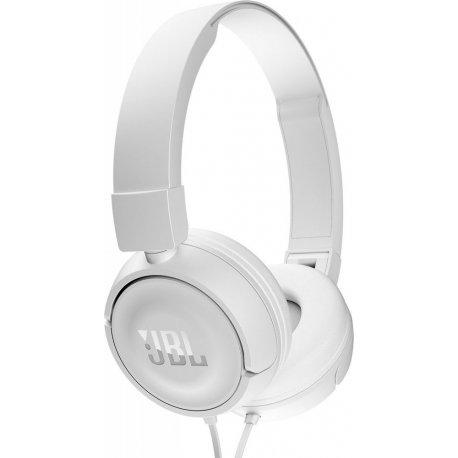 JBL T450 White (JBLT450WHT)