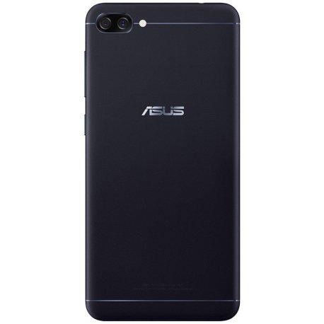 Asus ZenFone 4 Max 2/16GB (ZC520KL-4A045WW) Black