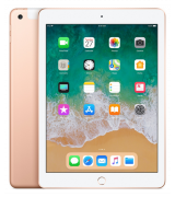 Apple iPad 2018 9.7 32GB Wi-Fi + 4G Gold (MRM52)