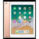 Apple iPad 2018 9.7 128GB Wi-Fi + 4G Gold (MRM82)
