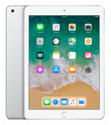 Apple iPad 2018 9.7 128GB Wi-Fi Silver (MR7K2)