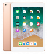 Apple iPad 2018 9.7 128GB Wi-Fi Gold (MRJP2)