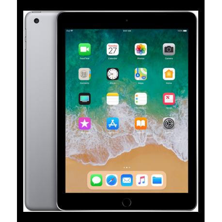 Apple iPad 2018 9.7 32GB Wi-Fi Space Gray (MR7F2)