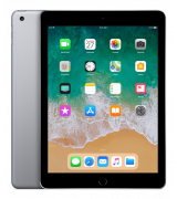 Apple iPad 2018 9.7 128GB Wi-Fi Space Gray (MR7J2)