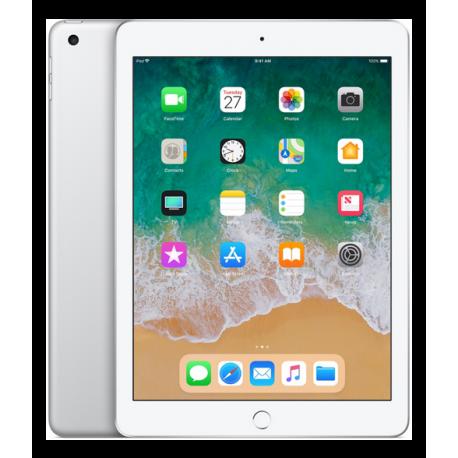 Apple iPad 2018 9.7 32GB Wi-Fi Silver (MR7G)