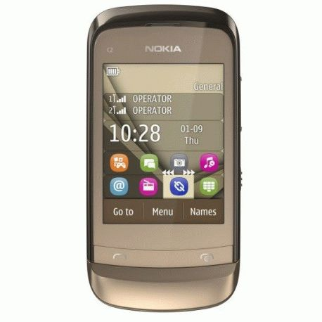 nokia-c2-06-touch-and-type-dual-sim-golden-buff