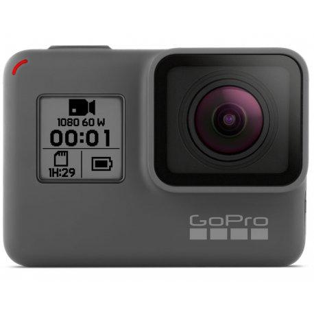 Видеокамера GoPro HERO (CHDHB-501)