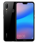 Huawei P20 Lite 4/64GB Midnight Black