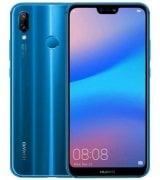 Huawei P20 Lite 4/64GB Klein Blue