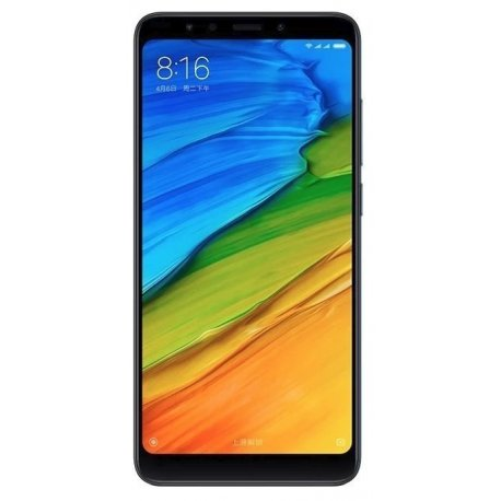 Xiaomi Redmi 5 2/16GB Black