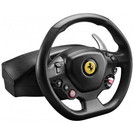Руль Thrustmaster T80 Ferrari 488 GTV Edition for PC/PS4 (4160672)