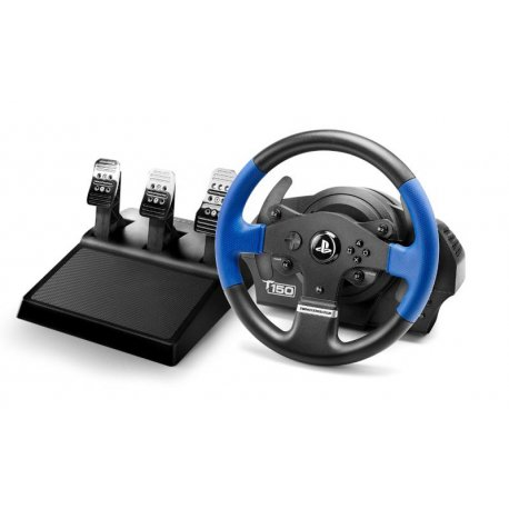 Руль Thrustmaster T150 RS PRO Official licensed for PC/PS4 (4160696)