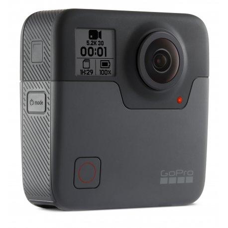 Видеокамера GoPro Fusion (CHDHZ-101)
