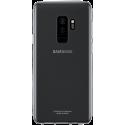 Чехол Clear Cover для Samsung Galaxy S9 Plus Transparent (EF-QG965TTEGRU )