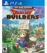 Игра Dragon Quest: Builders. Day One Edition для PS4 (английские субтитры)