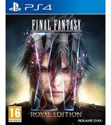 Игра Final Fantasy XV: Royal Edition для Sony PS 4 (русские субтитры)