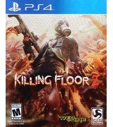 Игра Killing Floor 2 для Sony PS 4 (русская версия)