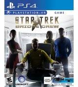 Игра Star Trek: Bridge Crew (PlayStation VR) для Sony PS 4 (русская версия)